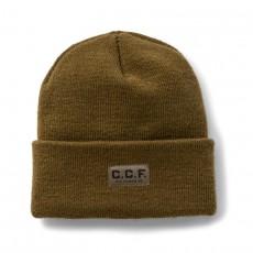 CCF Watch Cap Charcoal