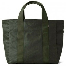 Grab and Go Tote Large Spruce