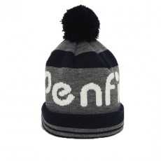 Sanford Beanie Grey / Navy