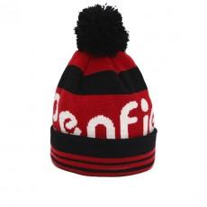Sanford Beanie Red / Black