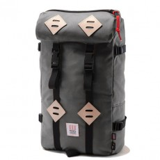 Klettersack Charcoal