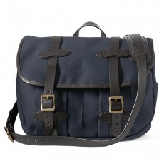 Filson Field Bag Navy - Medium
