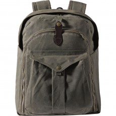 Photographer's backpack / otter green