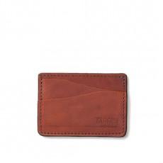 Journeyman Wallet Chicago Tan