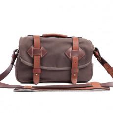 Field Camera Bag Walnut