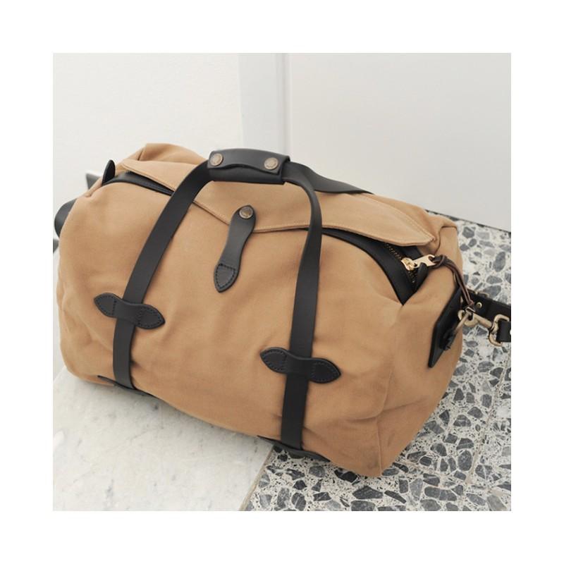 Filson Duffle Bag Small Tan Filson 70220 Duffle Bag Small Tan 439 53e7eb99ea8d8