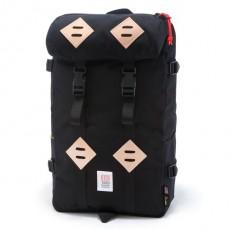 Klettersack Black