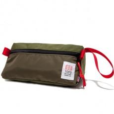 Dopp Kit Olive