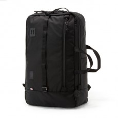 Travel Bag Ballistick Black