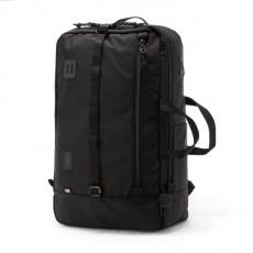Travel Bag 30 l Ballistic Black