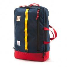 Travel Bag Navy / Red
