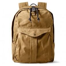 Journeyman Backpack Tan Mochila