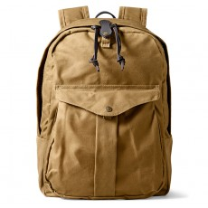 Journeyman Backpack Tan