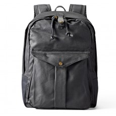 Journeyman Backpack Black