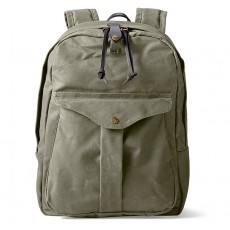 Journeyman Backpack Otter Green