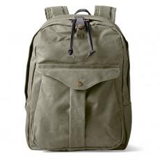 Journeyman Backpack Otter Green
