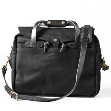 Briefcase Computer Bag Black