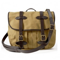 Filson Field Bag Tan - Medium