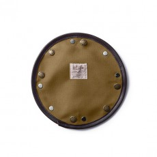 Rugged Twill Travel Tray Tan
