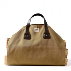 Log Carrier Tan (Porte buches)