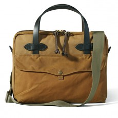 Tablet Briefcase Tan