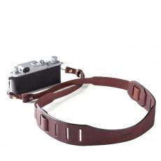 SLR Camera Strap Cognac