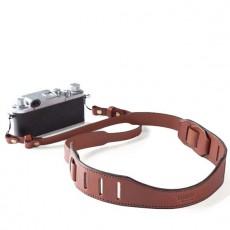 SLR Camera Strap Hickory