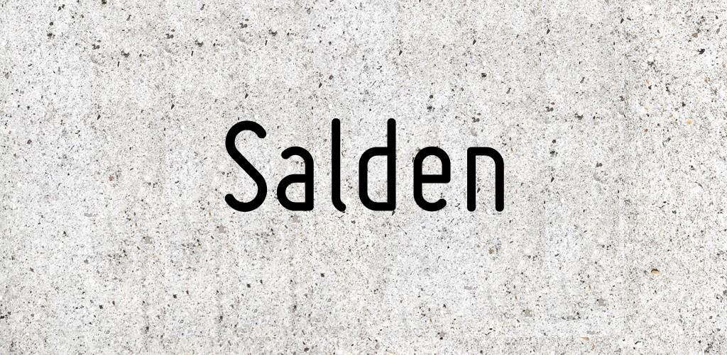 SALDEN